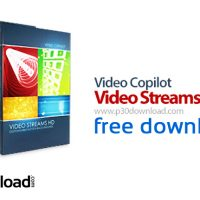 VIDEO COPILOT – VIDEO STREAMS HD