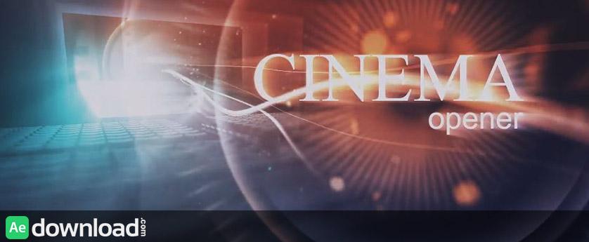 VIDEOHIVE CINEMA OPENER 2