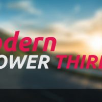 VIDEOHIVE MODERN LOWER THIRDS FREE DOWNLOAD