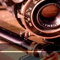 VIDEOHIVE VINTAGE LIGHT LEAKS – MOTION GRAPHICS