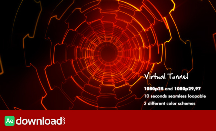 Virtual Tunnel free download
