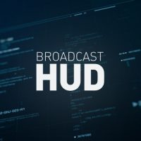 VIDEOHIVE BROADCAST HUD 10251206 FREE DOWNLOAD