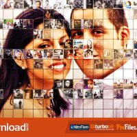 150 PHOTO GALLERY (VIDEOHIVE PROJECT) – FREE DOWNLOAD