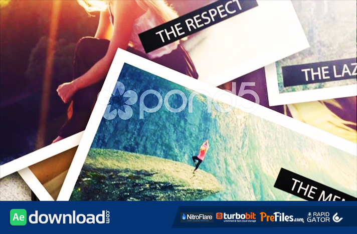 Slideshow After Effects Download