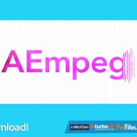 AEMPEG V1.2 (AESCRIPTS) – FREE DOWNLOAD