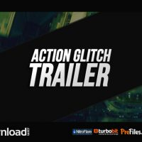 ACTION GLITCH TRAILER (VIDEOHIVE) – FREE DOWNLOAD