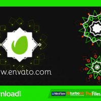 ARABIC LOGO REVEAL (VIDEOHIVE PROJECT) – FREE DOWNLOAD