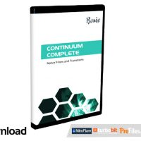BORIS CONTINUUM COMPLETE (BCC) V9.05 AE/PPRO – FREE DOWNLOAD