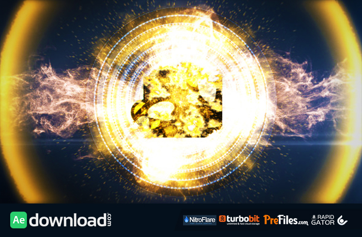 Big Booom Particles Free Download After Effects Templates