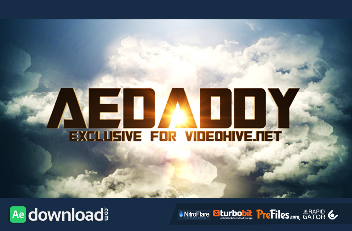 CINEMA OPENER 234920 (VIDEOHIVE PROJECT) - FREE DOWNLOAD - Free ...