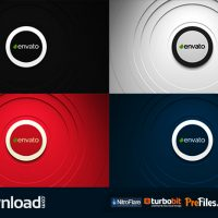 CLEAN SOUND – LOGO REVEAL (VIDEOHIVE PROJECT) – FREE DOWNLOAD