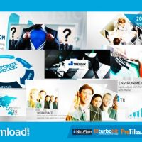 CORPORATE PRESENTATION 6817158 (VIDEOHIVE PROJECT) – FREE DOWNLOAD