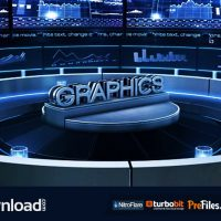 CORPORATE LOGOGRAPH (VIDEOHIVE) – FREE DOWNLOAD