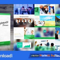 CORPORATE PACKAGE 3 IN 1 (VIDEOHIVE) – FREE DOWNLOAD