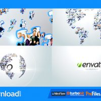 CORPORATE PUZZLES WORLD (VIDEOHIVE) – FREE DOWNLOAD