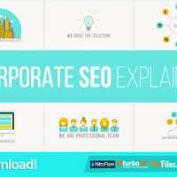 CORPORATE SEO EXPLAINER (VIDEOHIVE) – FREE DOWNLOAD