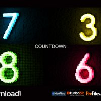 COUNTDOWN 13138508 – (VIDEOHIVE) – FREE DOWNLOAD