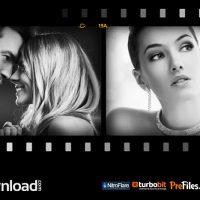 DIGITAL FILM STRIP (MOTION ARRAY) – FREE DOWNLOAD