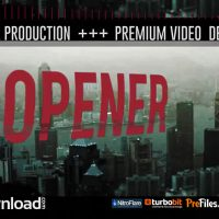 DYNAMIC MEDIA OPENER 2 MOTION ARRAY – FREE DOWNLOAD