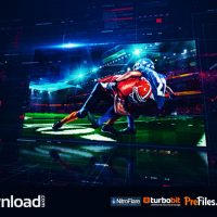 DIGITAL HOLOGRAPHIC PROMO (VIDEOHIVE PROJECT) – FREE DOWNLOAD