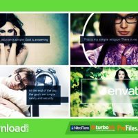 DYNAMIC OPENER (VIDEOHIVE PROJECT) – FREE DOWNLOAD
