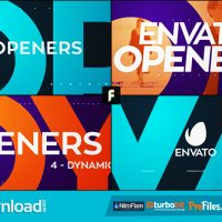 DYNAMIC OPENERS (VIDEOHIVE) – FREE DOWNLOAD
