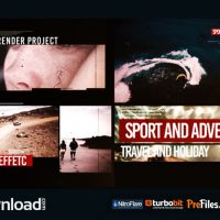 DYNAMIC SLIDE V2 (VIDEOHIVE) – FREE DOWNLOAD