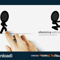 E-MARKETING WITH INKMAN (VIDEOHIVE PROJECT) – FREE DOWNLOAD