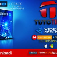 ELEMENT 3D V.2.2 (WIN) – VIDEO COPILOT – FREE DOWNLOAD