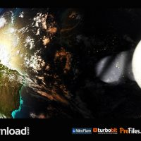 EARTH LOGO REVEAL (VIDEOHIVE PROJECT) – FREE DOWNLOAD