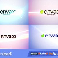 ELEGANT CLEAN LOGO PACK (VIDEOHIVE) – FREE DOWNLOAD