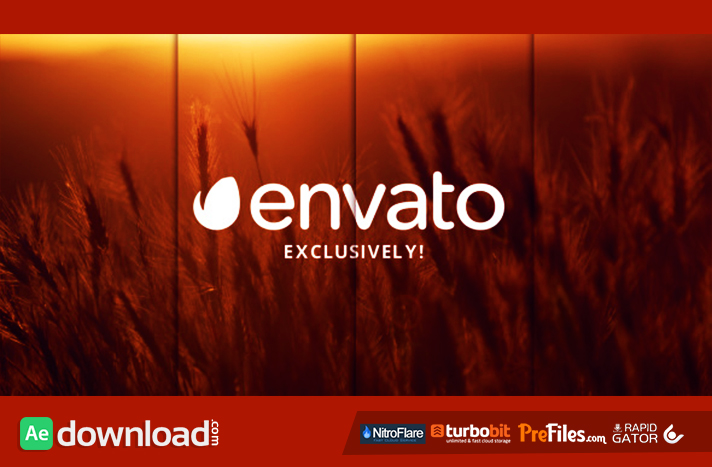 Elegant Slideshow Free Download After Effects Templates