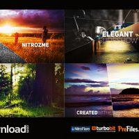 ELEGANT SLIDESHOW 11657894 (VIDEOHIVE PROJECT) – FREE DOWNLOAD