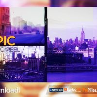 EPIC DEMO REEL (VIDEOHIVE PROJECTS) – FREE DOWNLOAD