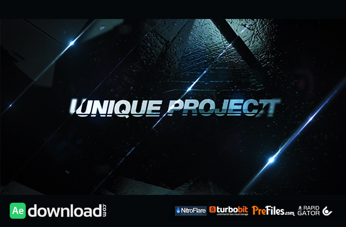 EPIC PROMO (VIDEOHIVE) - FREE DOWNLOAD - Free After Effects