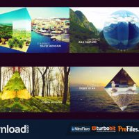 PHOTO TITLES (VIDEOHIVE) – FREE DOWNLOAD