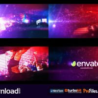 EQUALIZER LOGO | INTRO (VIDEOHIVE PROJECT) – FREE DOWNLOAD