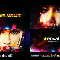 FASHION GRID  (VIDEOHIVE PROJECT) – FREE DOWNLOAD