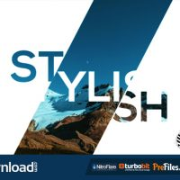 Fast Dynamic Slideshow 2 in 1 (VIDEOHIVE) – FREE DOWNLOAD