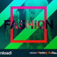 FAST FASHION OPENER (VIDEOHIVE) – FREE DOWNLOAD