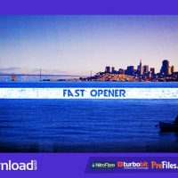 FAST OPENER 11018108  (VIDEOHIVE PROJECT) – FREE DOWNLOAD