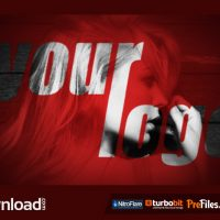VIDEOHIVE FAST SLIDE – FREE DOWNLOAD