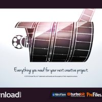 FILM REVEAL (VIDEOHIVE PROJECT) – FREE DOWNLOAD