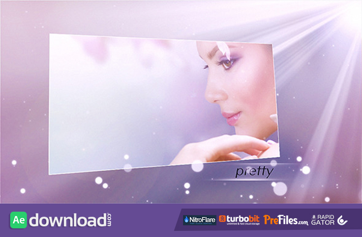 Fly Gallery Free Download After Effects Templates