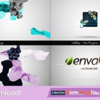 FLYING ELEGANCE LOGO REVEAL – (VIDEOHIVE TEMPLATE) – FREE DOWNLOAD