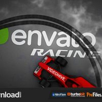 FORMULA ONE BOLID – DRIFT OPENER (VIDEOHIVE PROJECT) – FREE DOWNLOAD