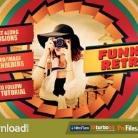 VIDEOHIVE FUNKY RETRO – FREE DOWNLOAD