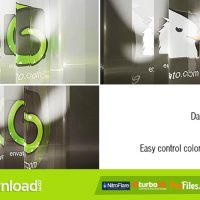 GLASS LOGO (VIDEOHIVE PROJECT) – FREE DOWNLOAD