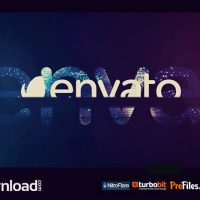 GLITCH DISTORTION LOGO (VIDEOHIVE PROJECT) – FREE DOWNLOAD