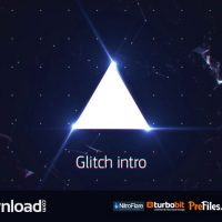 GLITCH INTRO 13134035 (VIDEOHIVE PROJECT) – FREE DOWNLOAD